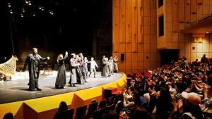 Uijeongbu Music Theatre Festival, May 12~21