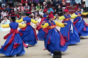 Korea Folk Art Festival & Nation Youth Folk Arts Festival 2015